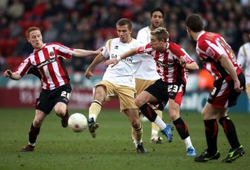 Betting Match Preview: Middlesbrough v Sheffield United (Championship)
