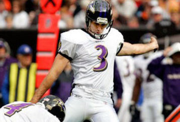 Does Matt Stover Deserve to Be Enshrined in Canton?