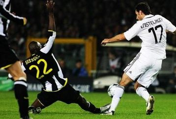 Juventus - Real Madrid [LIVE]