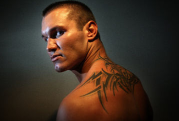Randy Orton SHOOTS on The Rock