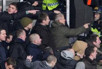 "It's easy to become a football hooligan!"" - Discuss - A-Level English ..."