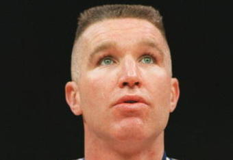 Who Killed The Crew Cut Was It Chris Mullin Military