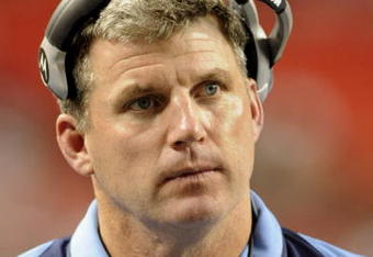 Mike Munchak Titans New Head Coach; Perry Fewell Rooney Rule Tool
