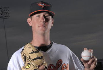 Brian Matusz will earn a rotation spot for the improved Orioles.