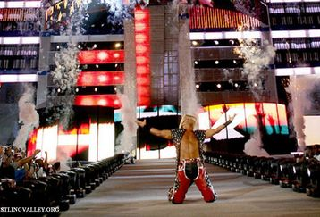 WEW Main Event Shawn-michaels-entrance_feature