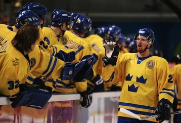 Can Sweden Repeat With Olympic Gold?