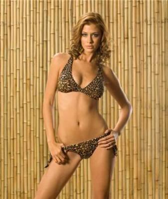 No. 11: Elisabeth Reyes