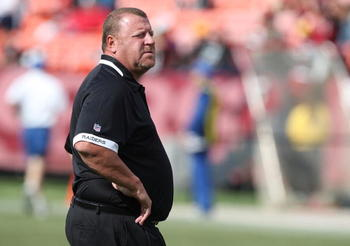 Ready To Order The 10 Fattest Coaches In Football