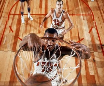 The Best Dunkers In NBA History - On Sportsviews