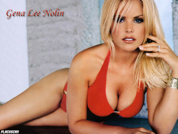 No. 5: Gena Lee Nolin—Cale Hulse