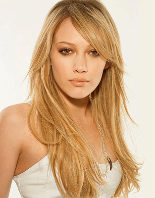 No. 7: Hilary Duff—Mike Comrie
