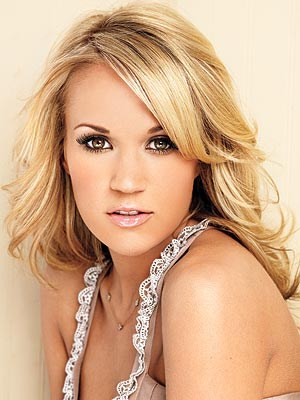 No. 6: Carrie Underwood—Mike Fisher