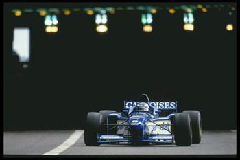 Guy Ligier quitte définitivement le circuit - Actualité auto - FORUM Sport Auto