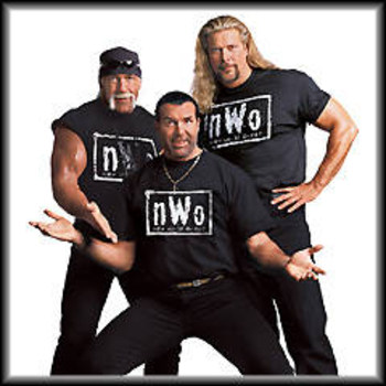 WWE - nWo - New World Order: Back in Black (2002) DVDRip