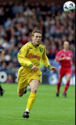 Craig Bellamy started his career at the Canaries before moving on to bigger things. Could any of the current crop of players follow in his footsteps?