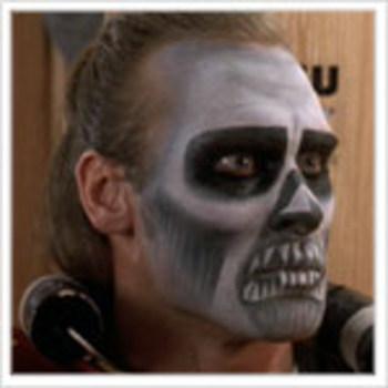 Lattimer The Program Face Paint