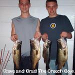 Brad Creech